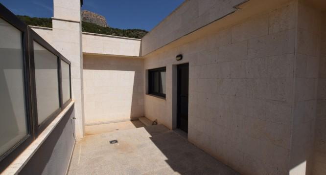 Adosado Villa Canuta en Calpe (37)