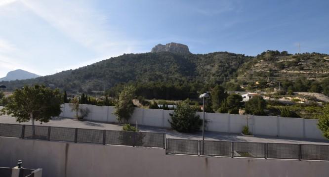 Adosado Villa Canuta en Calpe (4)