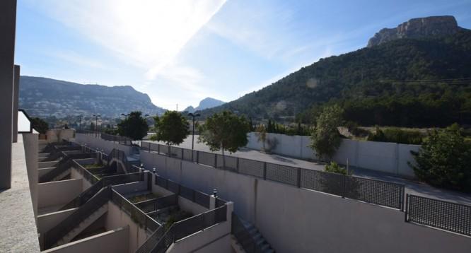 Adosado Villa Canuta en Calpe (5)