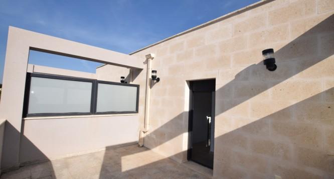 Adosado Villa Canuta en Calpe (6)