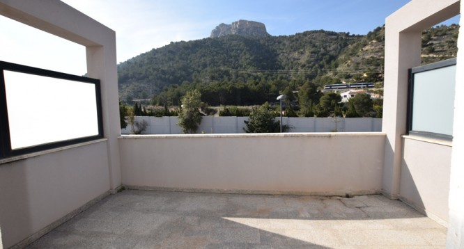 Adosado Villa Canuta en Calpe (9)