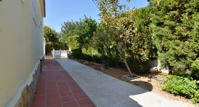 Villa La Merced C en Calpe (10)