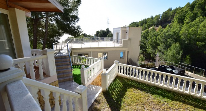 Villa Italia en Altea Hills (94)