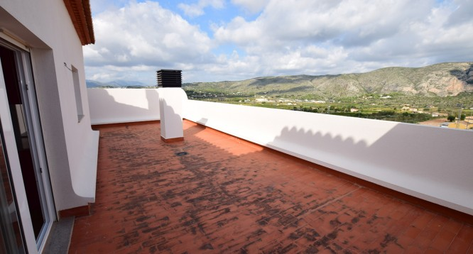 tico Ibiza H28 de 1 dormitorio en Teulada (7)