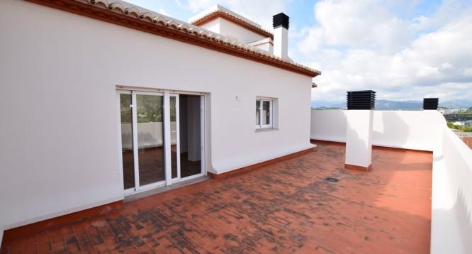 tico Ibiza H28 de 1 dormitorio en Teulada (8)