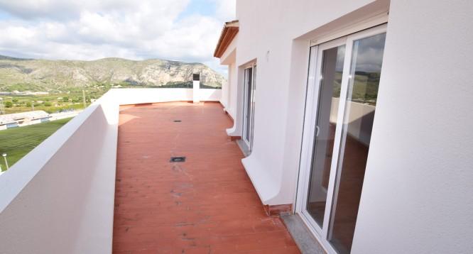 tico Ibiza H29 de 2 dormitorios en Teulada (15)