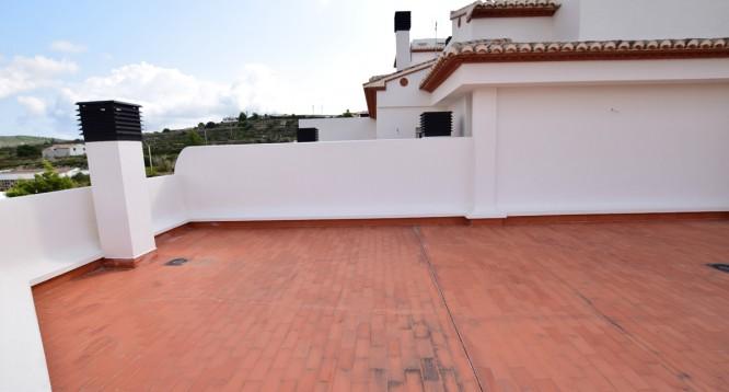 tico Ibiza H29 de 2 dormitorios en Teulada (17)