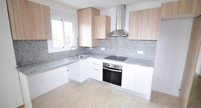 Apartamento Ibiza GSS0 de 2 dormitorios en Teulada (2)