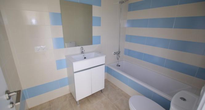 Apartamento Ibiza GSS0 de 2 dormitorios en Teulada (7)