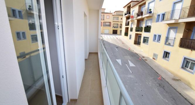 Apartamento Ibiza H2 en Teulada de 2 dormitorios (4)