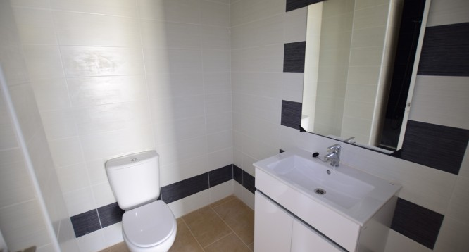 Apartamento Ibiza H2 en Teulada de 2 dormitorios (8)