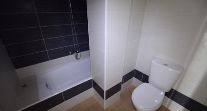 Apartamento Ibiza H2 en Teulada de 2 dormitorios (9)
