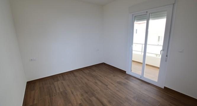 Apartamento Ibiza tipo B13 en Teulada (2)