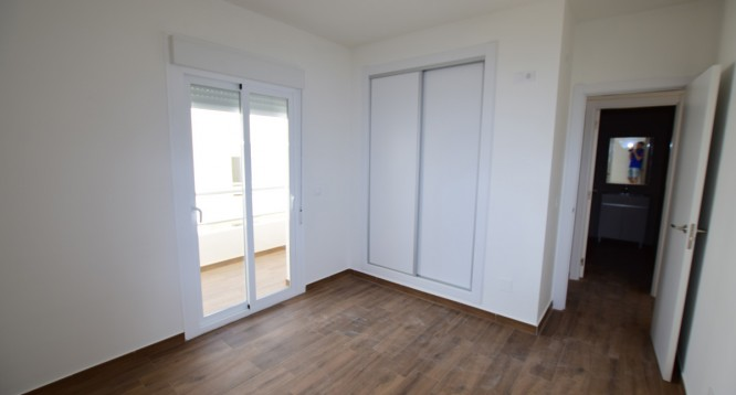 Apartamento Ibiza tipo B13 en Teulada (3)