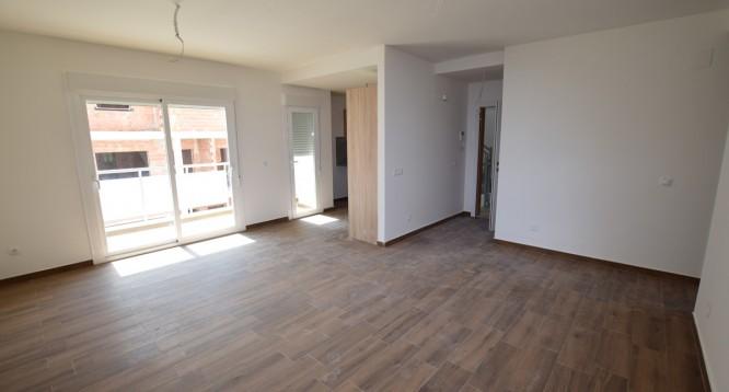 Apartamento Ibiza tipo B2 en Teulada (1)