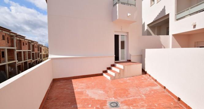 Apartamento Ibiza tipo C14 en Teulada (5)