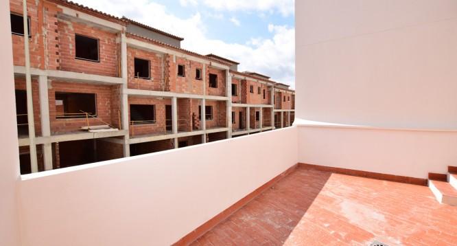 Apartamento Ibiza tipo C14 en Teulada (6)