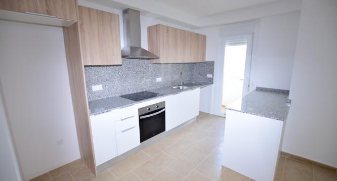 Apartamento Ibiza tipo G1 de 2 dormitorios en Teulada (2)