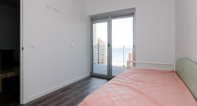 Apartamento Mirador de Calpe en Calp (6)