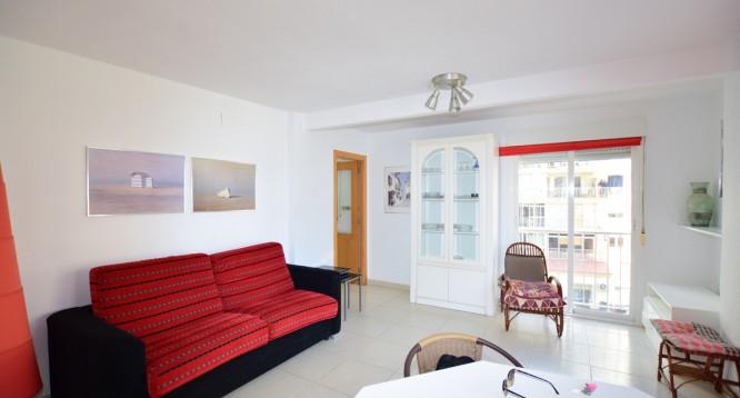 Apartamento Miramar en Calpe (13)