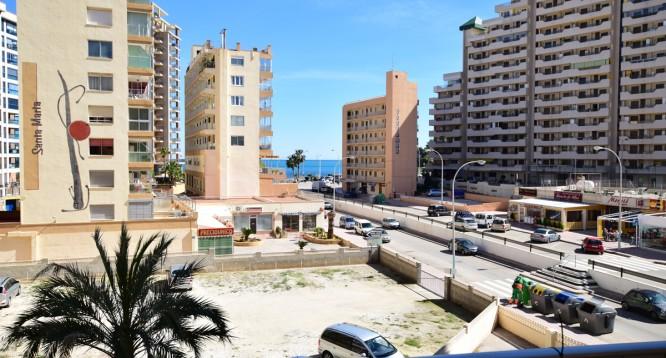 Apartamento Miramar en Calpe (5)