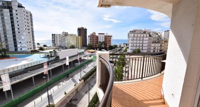 Apartamento Paola V en Calpe (1)