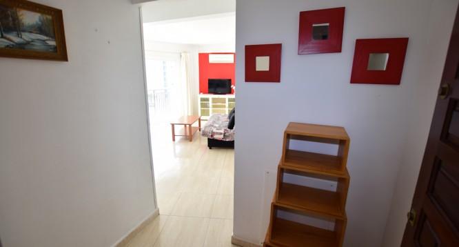 Apartamento Paola V en Calpe (19)