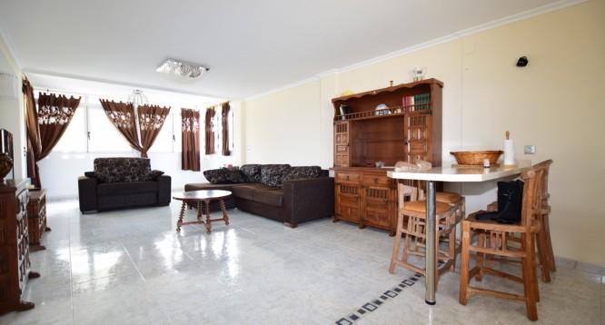 Apartamento Santa Marta 8 en Calpe (21)