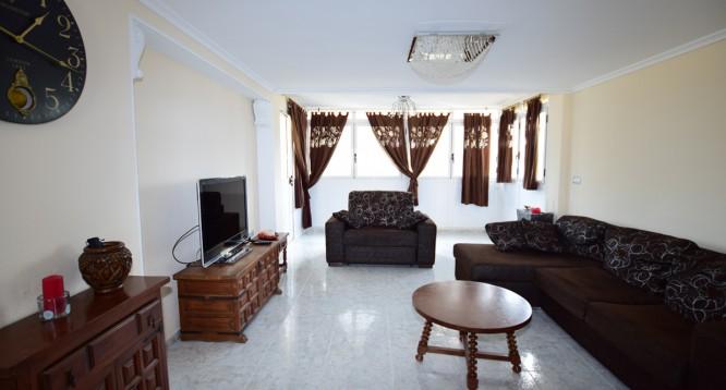 Apartamento Santa Marta 8 en Calpe (24)