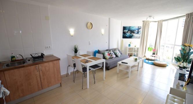 Apartamento Atlantico 8 en Calpe (11)