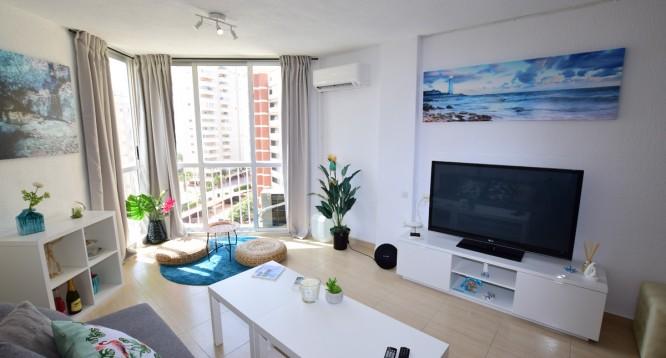 Apartamento Atlantico 8 en Calpe (14)