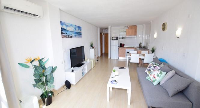 Apartamento Atlantico 8 en Calpe (15)