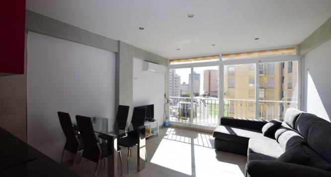 Apartamento Santa Marta 6 en Calpe para alquilar (12)