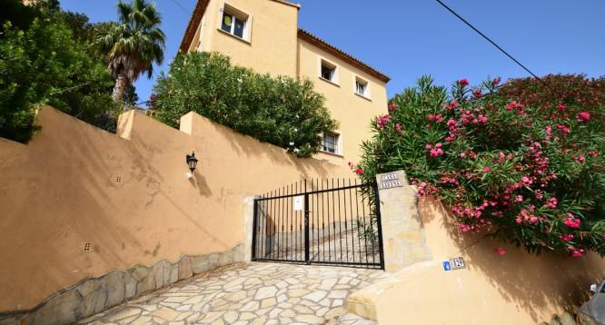 Villa Ferreret en Benissa (1)