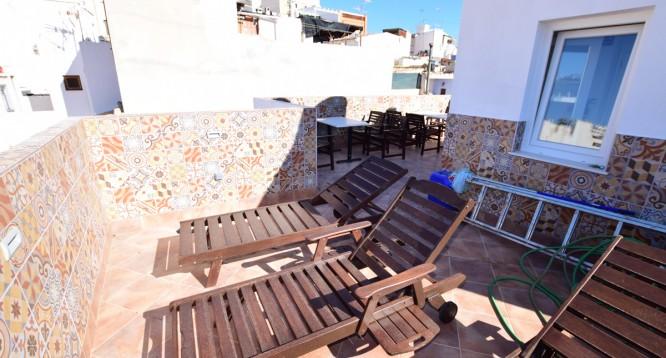 Hotel en el casco antiguo de Calpe (19)