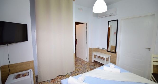 Hotel en el casco antiguo de Calpe (42)