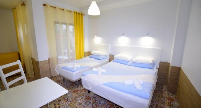 Hotel en el casco antiguo de Calpe (49)