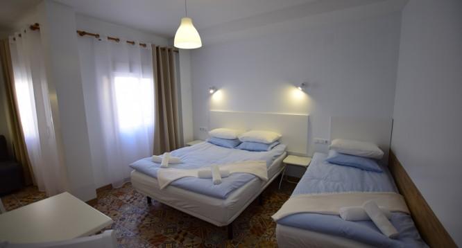 Hotel en el casco antiguo de Calpe (71)