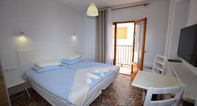 Hotel en el casco antiguo de Calpe (8)