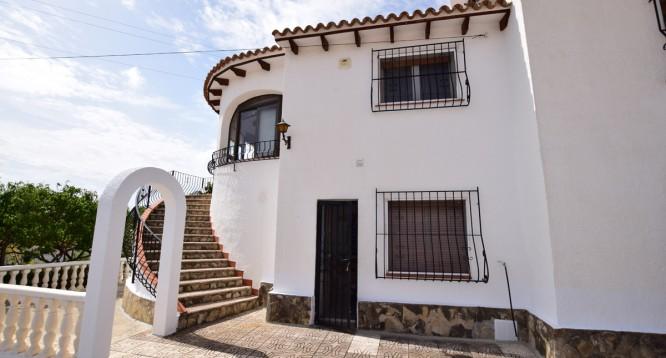 Villa Ricarlos en Calpe (19)