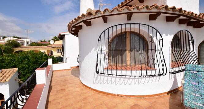 Villa Ricarlos en Calpe (23)
