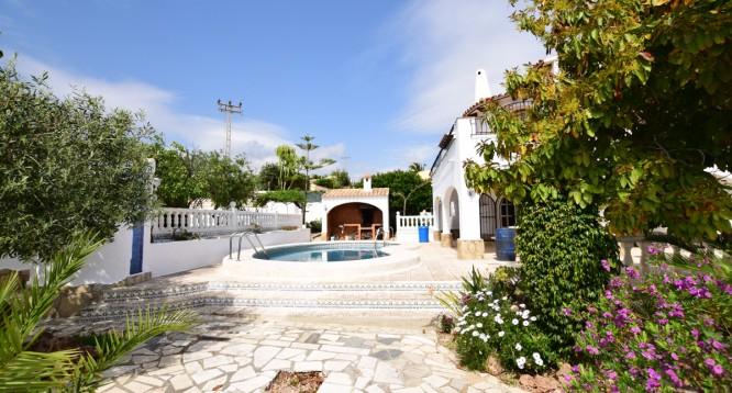 Villa Ricarlos en Calpe (8)