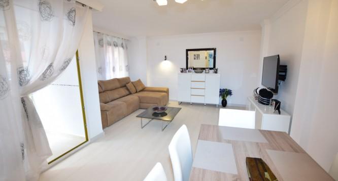 Apartamento La Pau en Calpe (1)