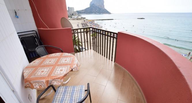 Apartamento Oceanic en Calpe (1)