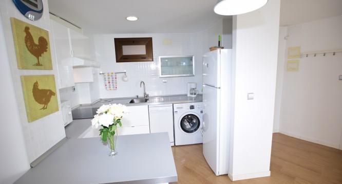 Apartamento Oceanic en Calpe (11)