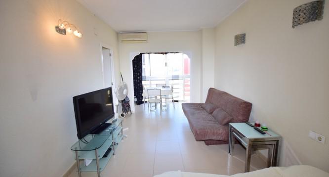 Apartamento Horizonte en Calpe (12)