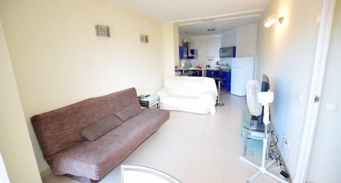 Apartamento Horizonte en Calpe (14)