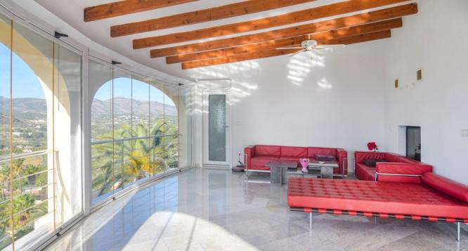 Villa Bella Vista en Calpe (7)