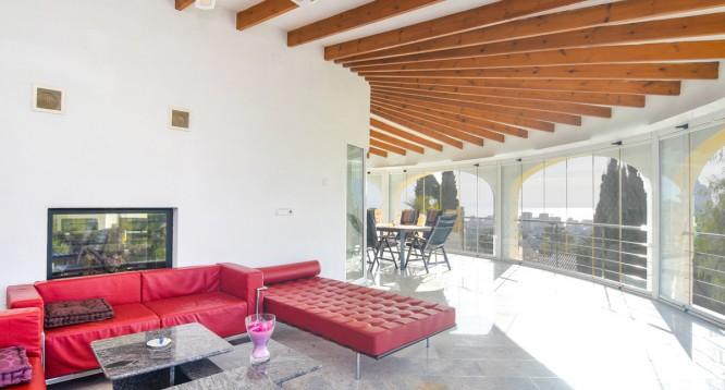 Villa Bella Vista en Calpe (8)