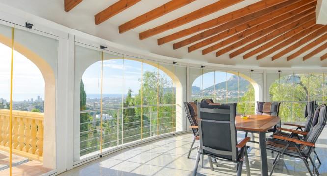 Villa Bella Vista en Calpe (9)